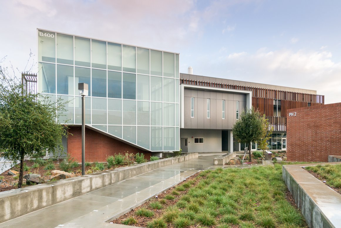 Valley College Edu >> Irvine Valley College Life Science Building Irvine Ca Our